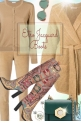Etro Jacquard Boots