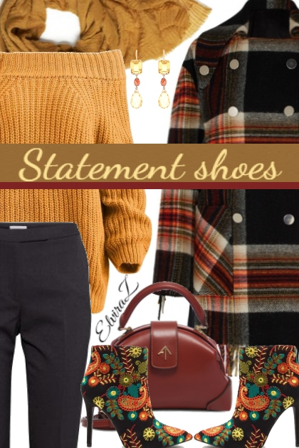 -Statement shoes-