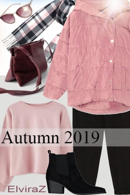 * Autumn 2019 *