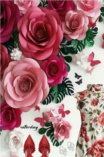 Rosy Saturday