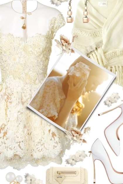 ~ Bridesmaid ~