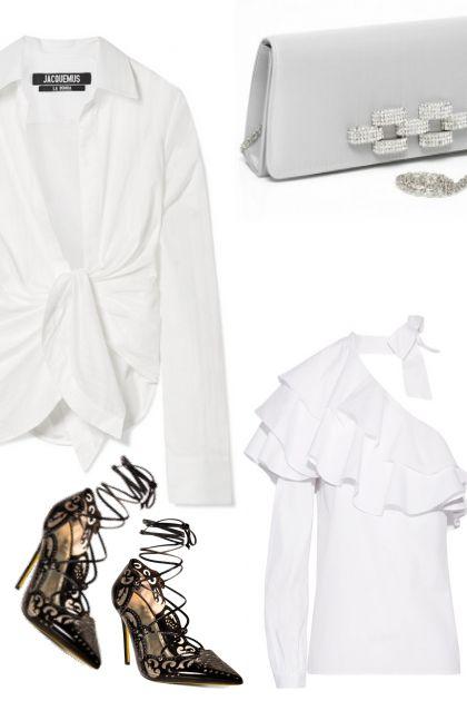White combination :)