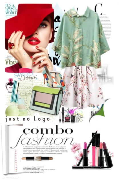 from Polyvore