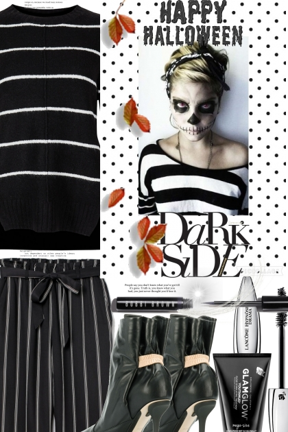 Halloween Costume- Fashion set