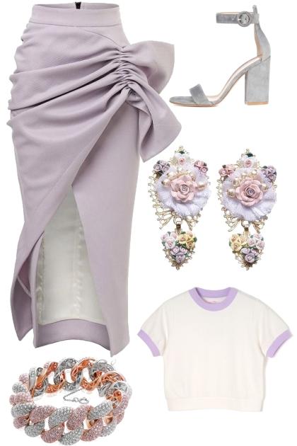 in purple dreams