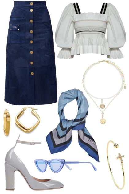 March 25 2021 - combinação de moda