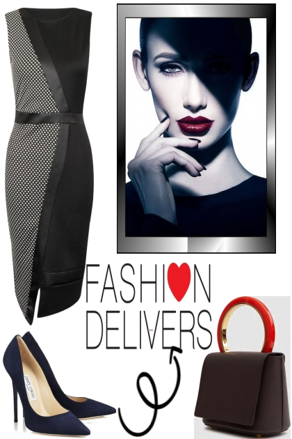 Fashion Delivers