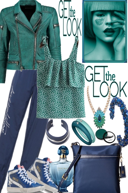 Get the Look for Fall