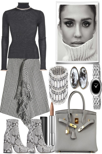 TIMELESS STYLE FOR THE OFFICE