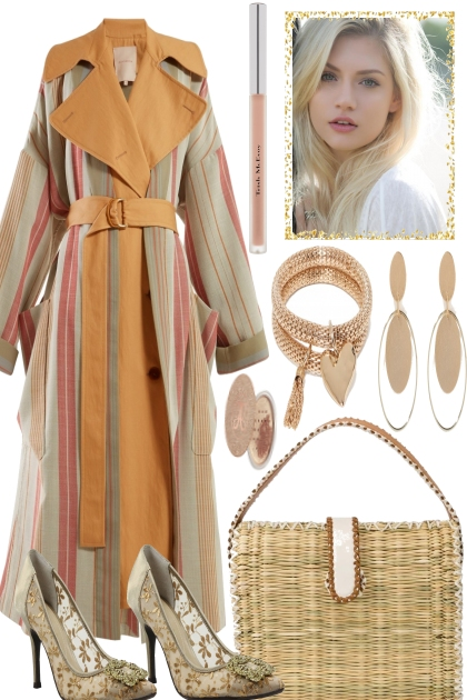 Trench for Spring