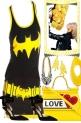 Batman, Batgirl
