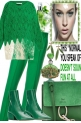GREEN FOR EVERY SEASON