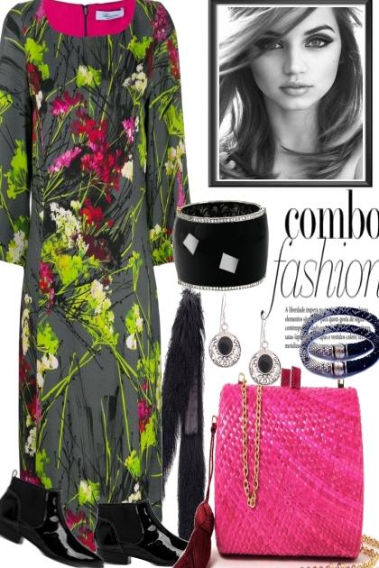 BIT PONK WHEN DAYS GET COLDER- Fashion set