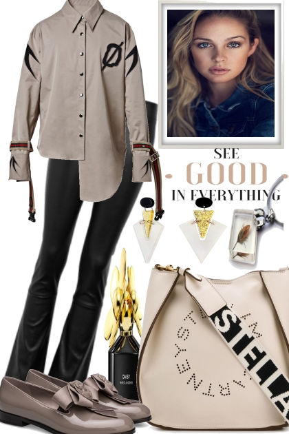 EASY STYLE, 60 SECOND- Fashion set