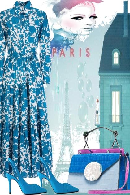TRIP TO PARIS.