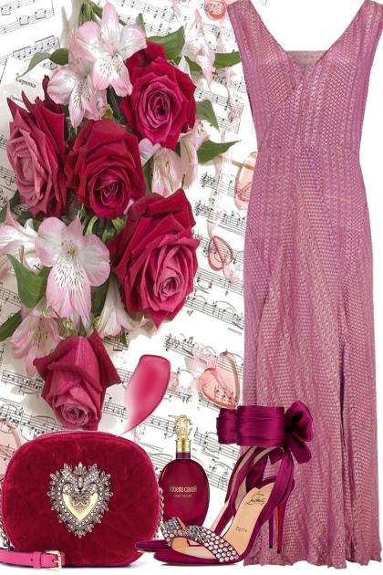 Elegance in Rose