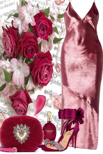 EASTERN ROSES