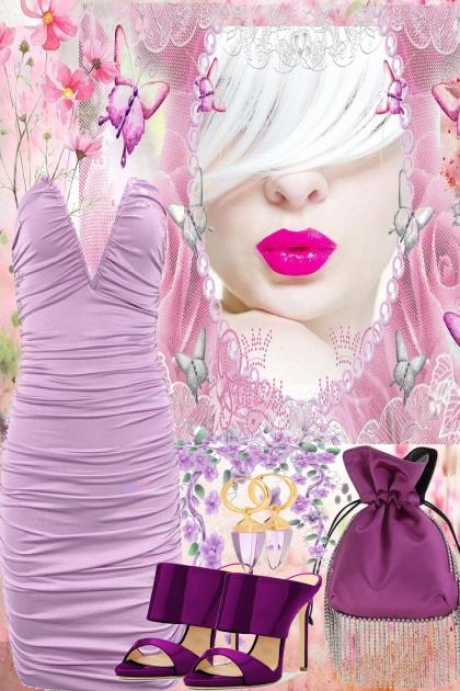 So  sweet lavender