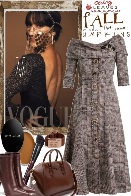 EN VOGUE IN FALL