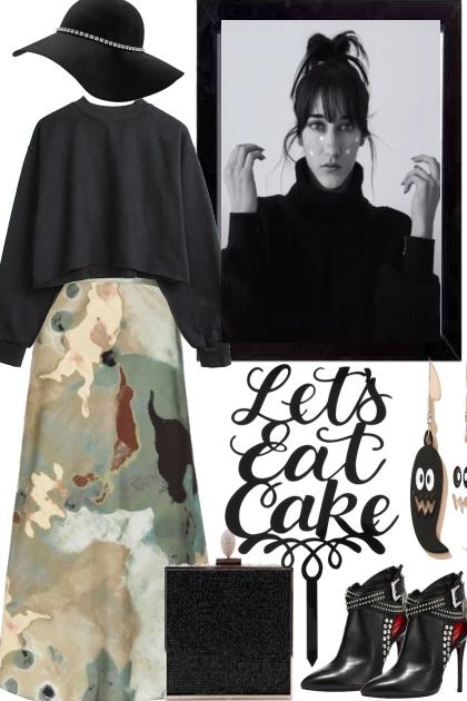 LET´S EAT CAKE