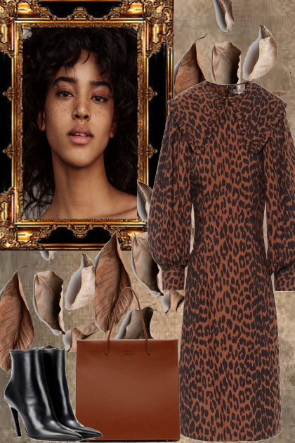 FOR FALL : LEO