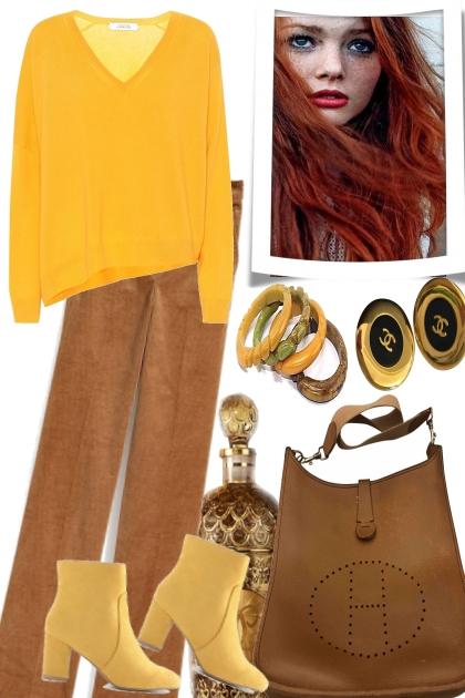 YELLOW BROWNIES,