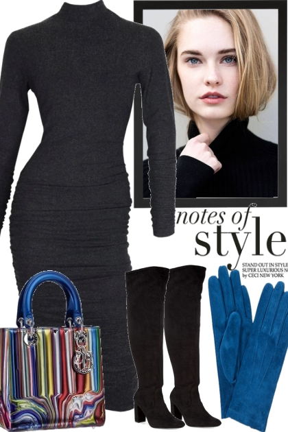 NOTES OF STYLE-