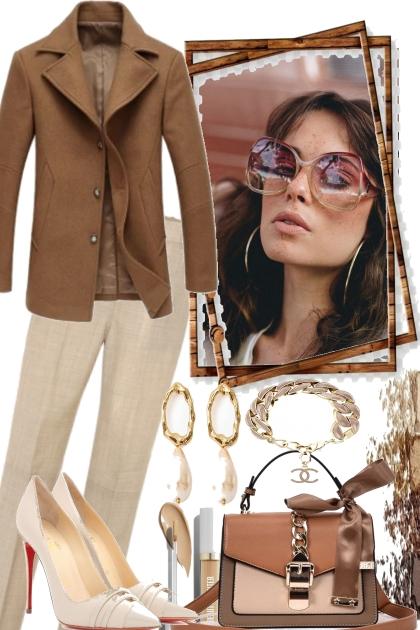 READY FOR WARMER DAYS- Combinazione di moda
