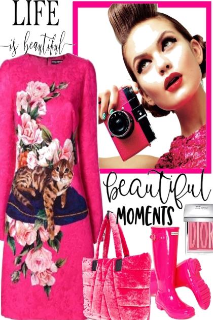 BEAUTIFUL MOMENTS, RAINY DAY