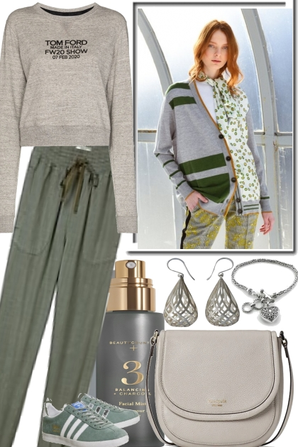 SO EASY STYLE FOR SPRING