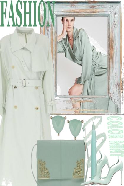 MINT--- Fashion set