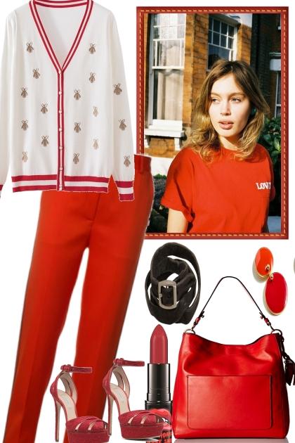 -SPRING--- Fashion set
