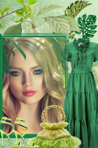 -the green dream