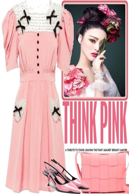 THINK.  PINK