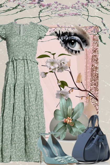 the dress make the summer