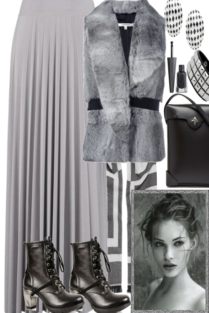 ,.IN. THE CITY- Fashion set