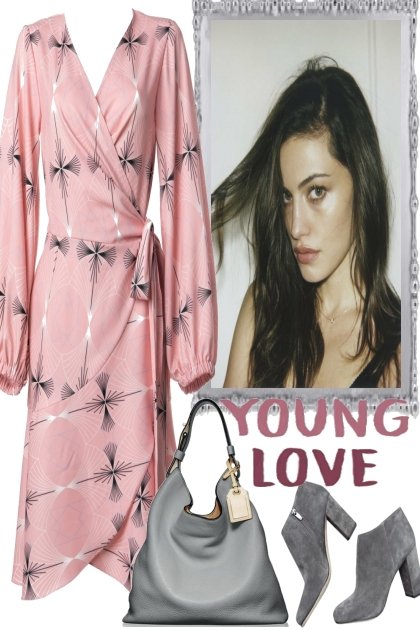 _YOUNG LOVE