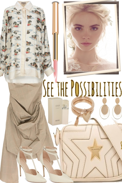 _SEE THE POSSIBILITIES