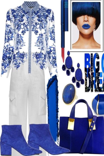 _CITY BLUES