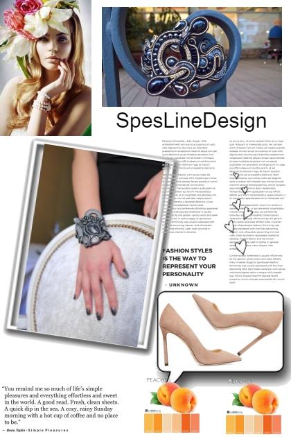 SpesLineDesign #10