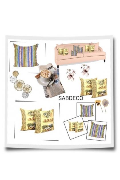 SABDECO #1-II