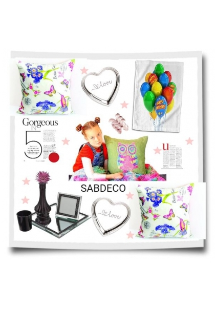 SABDECO #2-II