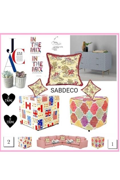SABDECO #4-II