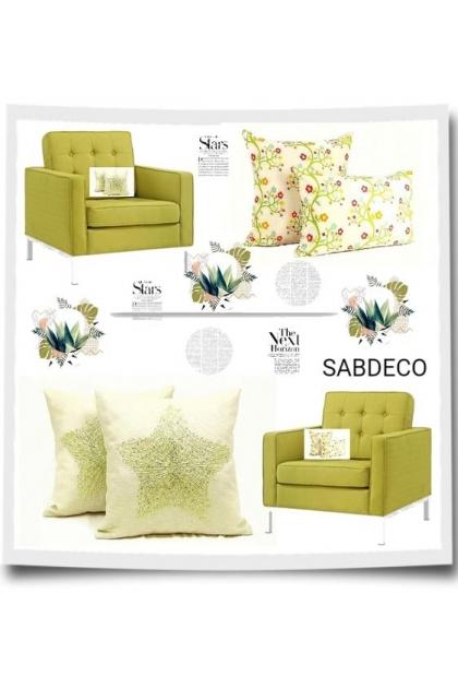 SABDECO #5-II
