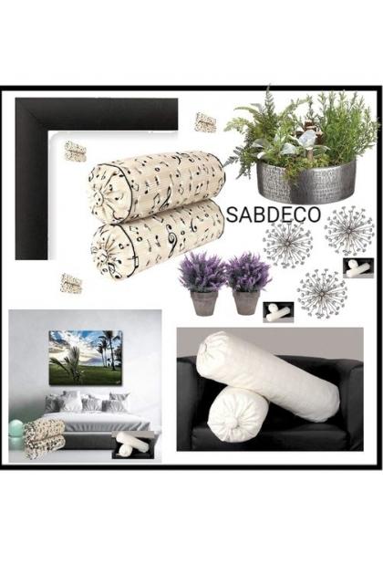 SABDECO #8-II