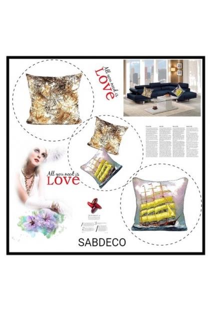 SABDECO #10-II