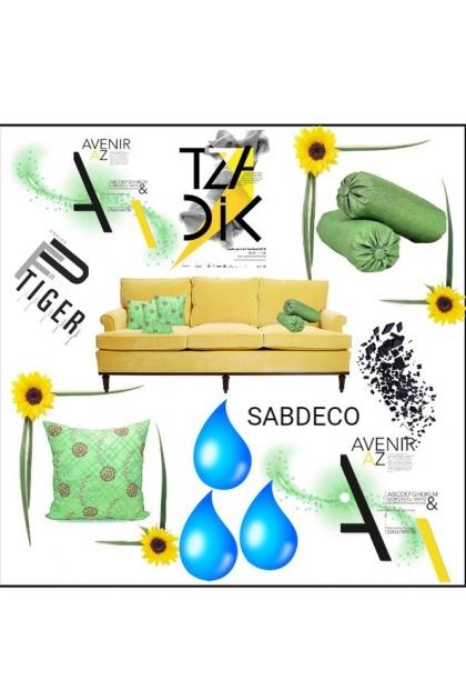SABDECO #11-II