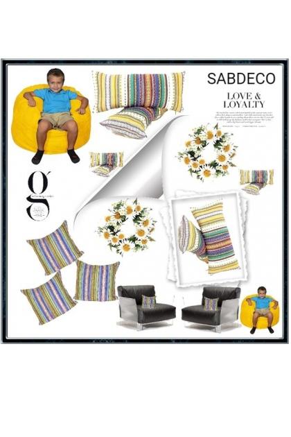 SABDECO #12-II