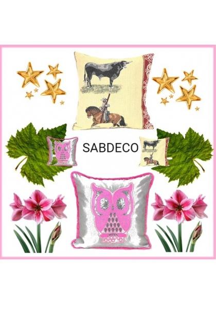 SABDECO #1-III