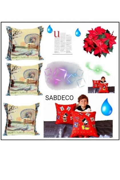 SABDECO #2-III